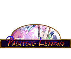 Painting Lessons OC